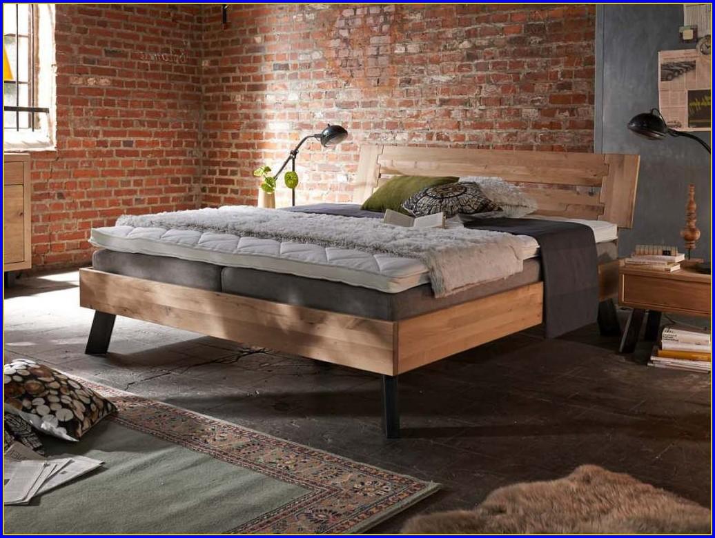 Bett Mit Matratze Auf Rechnung Bestellen