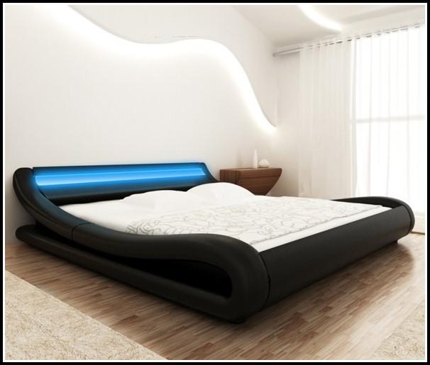 Bett Mit Matratze Und Lattenrost 140x200 Gebraucht
