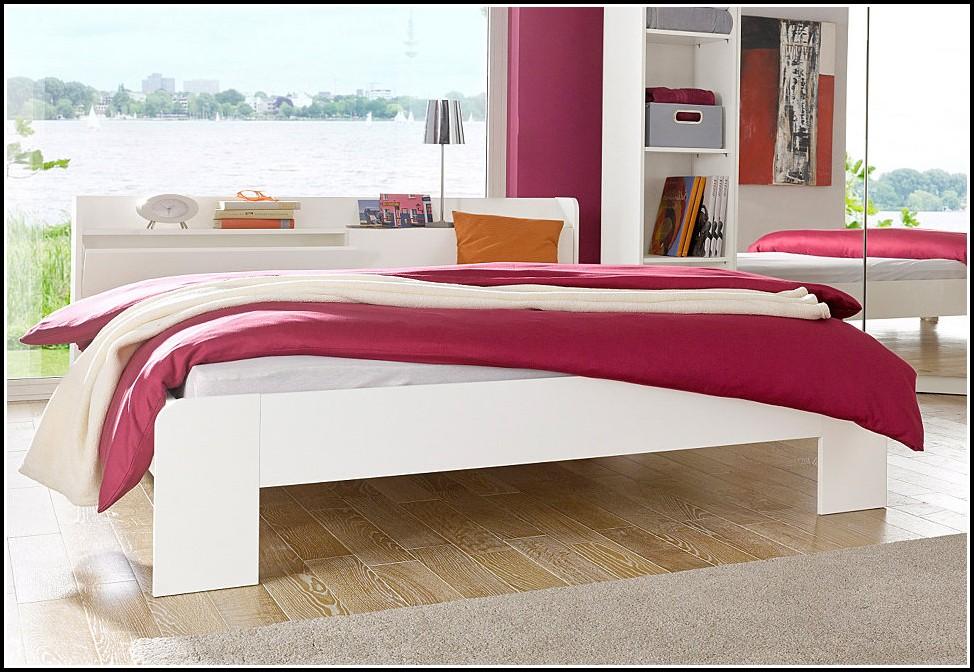 Bett Mit Stauraum Ikea