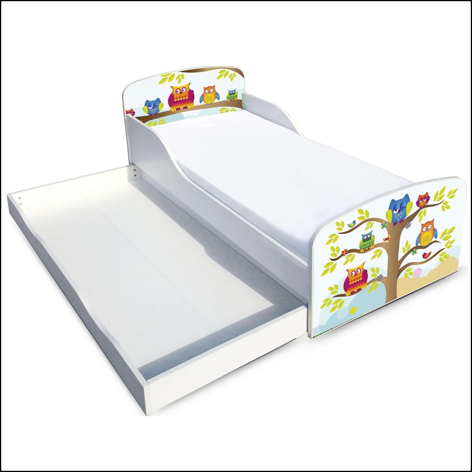 Bett Mit Unterbett Ikea