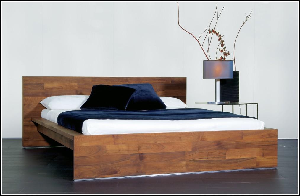 Bett Mit Unterbett Kasten