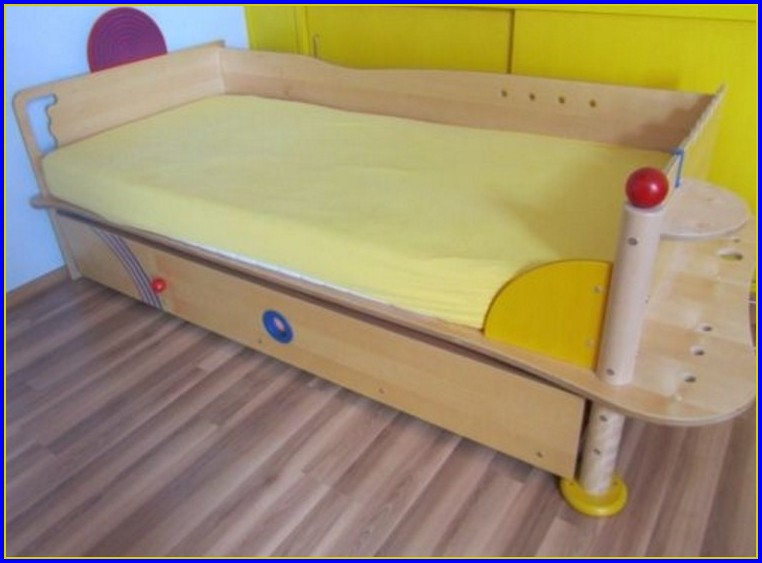 Bett Mit Zwei Matratzen Ikea