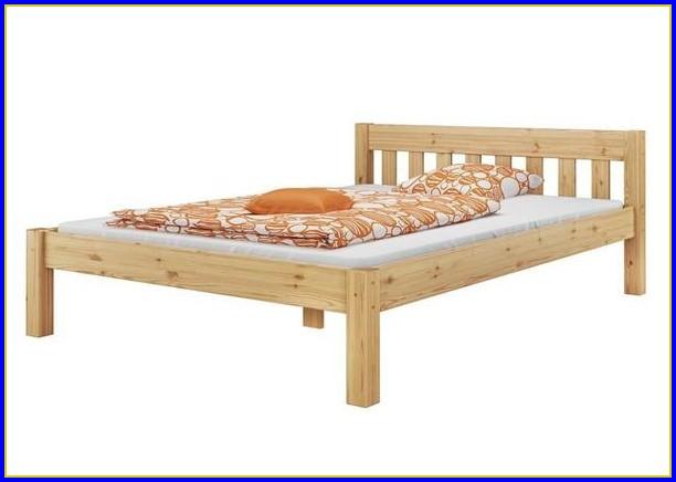 Bett Mit Zwei Matrazen
