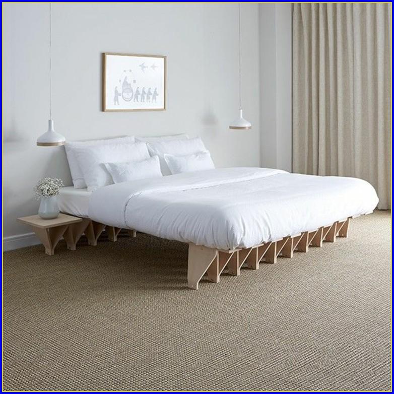Bett Nachttisch Ikea