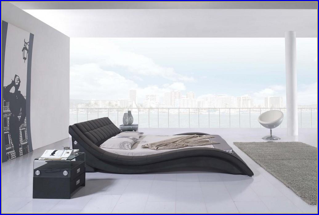 Bett Tisch Ikea Malm