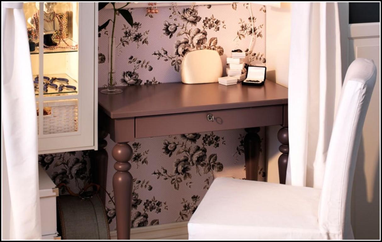 Bett Tisch Von Ikea