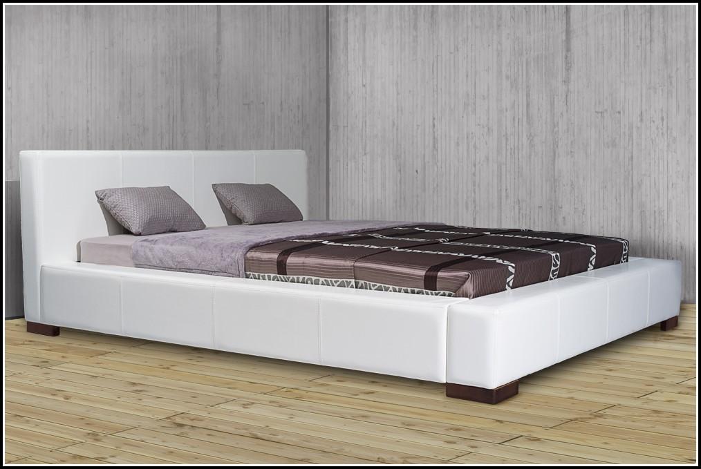 Bett Weiß 140×200 Mit Bettkasten