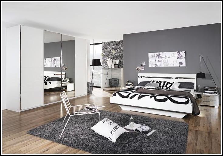 Bett Weiß Hochglanz 140 X 200