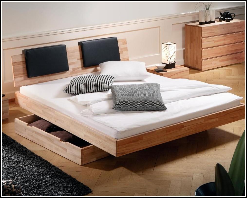 Bett Zum Ausziehen Selber Bauen