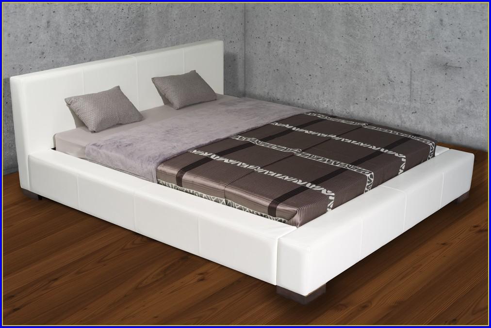 Betten 200×200 Komforthöhe
