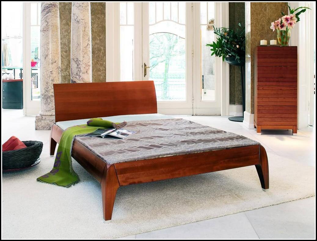 Betten Aus Holz Weiß
