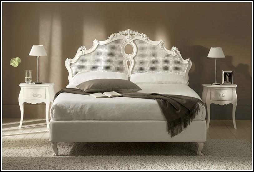 Betten Aus Holzbalken