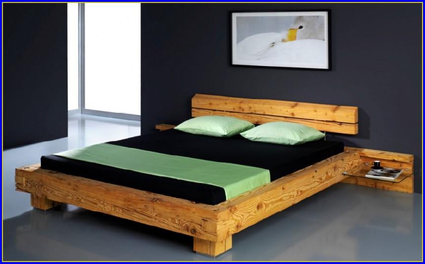 Betten Aus Naturholz