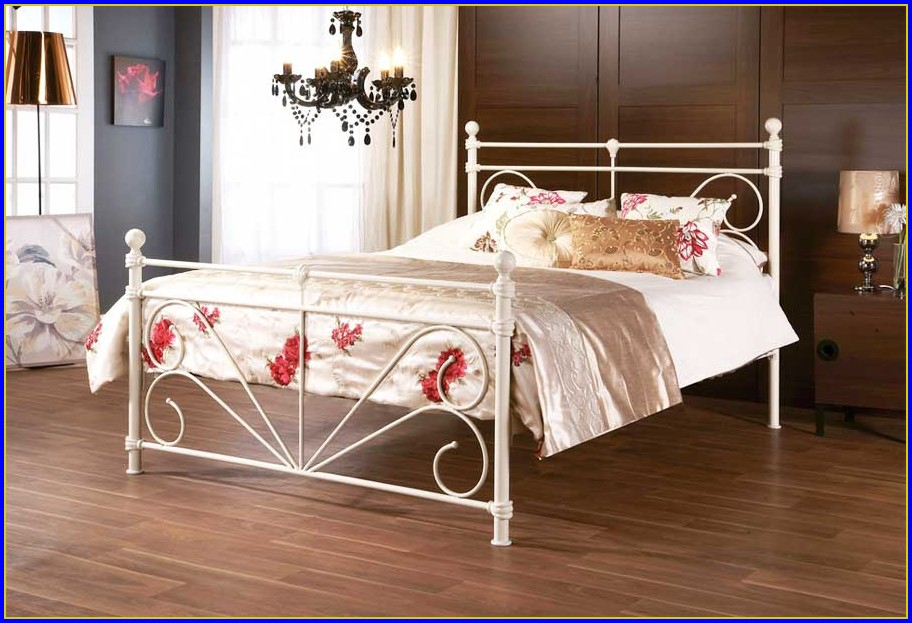 Betten Ikea Weiß