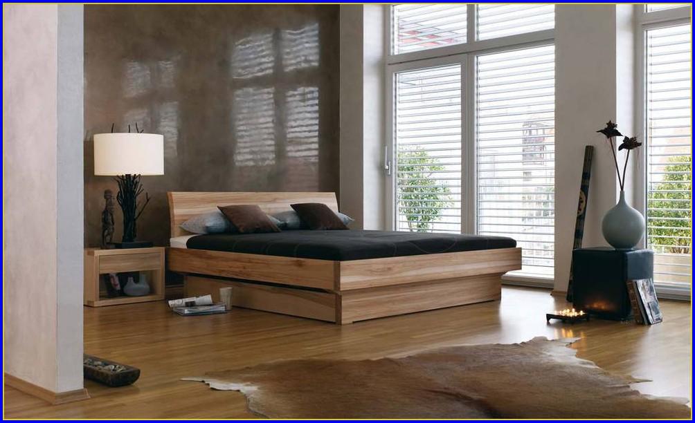 Betten Naturholz München