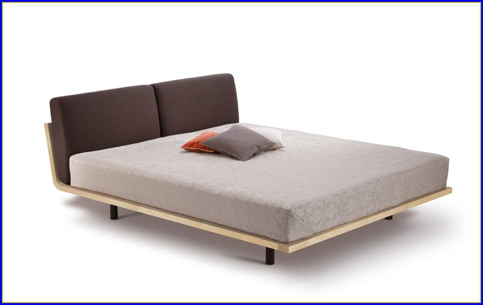 Betten Ohne Rahmen