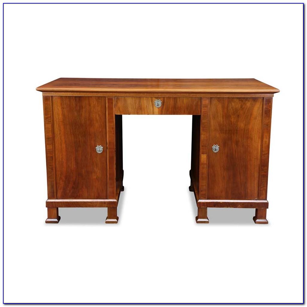 Biedermeier Schreibtisch Nachbau