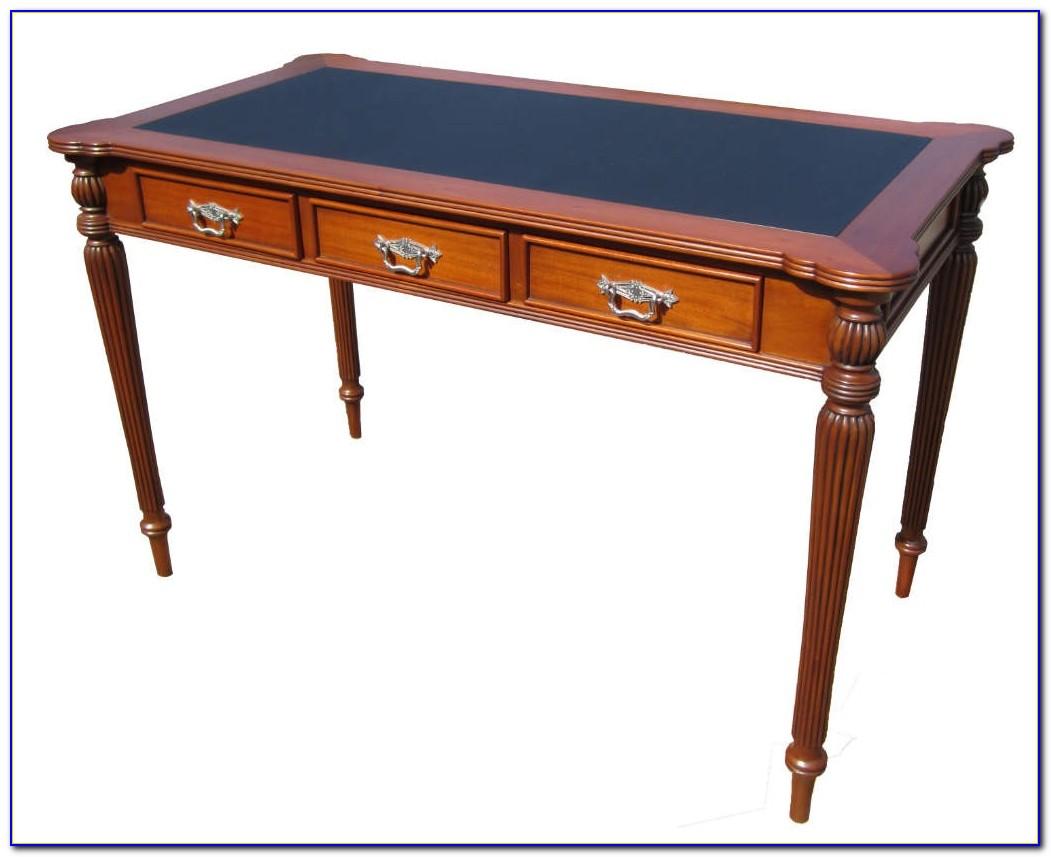 Biedermeier Schreibtischstuhl