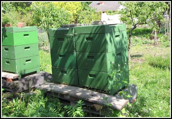 Bienenhaltung Im Garten Erlaubt