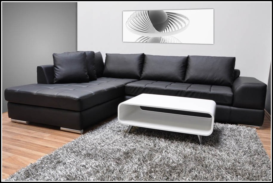 Big Sofa Aus Leder