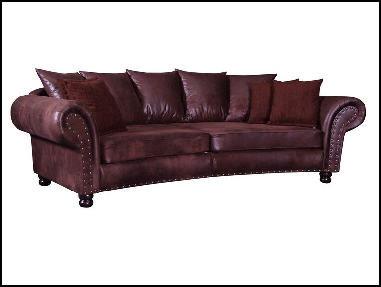 Big Sofa Xxl Leder