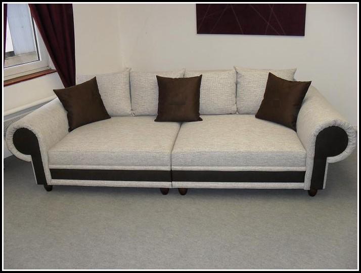 Big Sofa Xxl Mit Schlaffunktion
