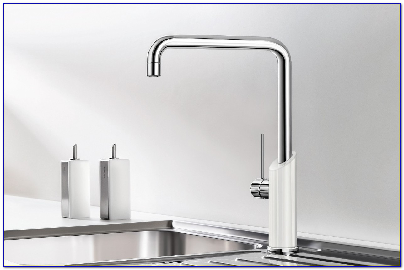 Blanco Wasserhahn Ersatzteile