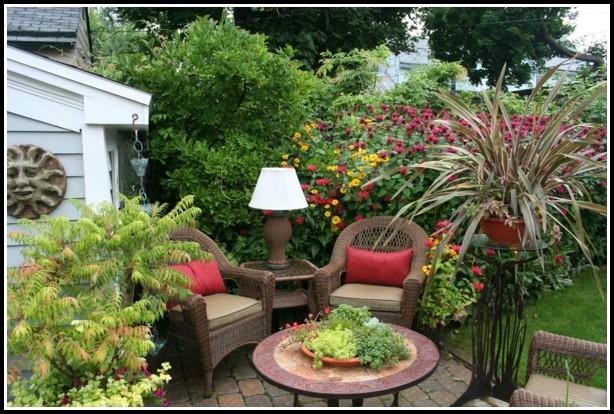 Blumen Im Garten Richtig Gießen