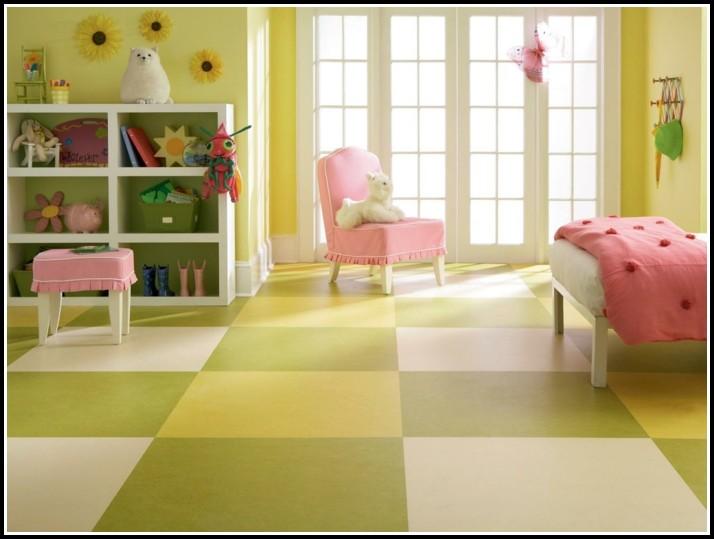 Bodenbeläge Kinderzimmer