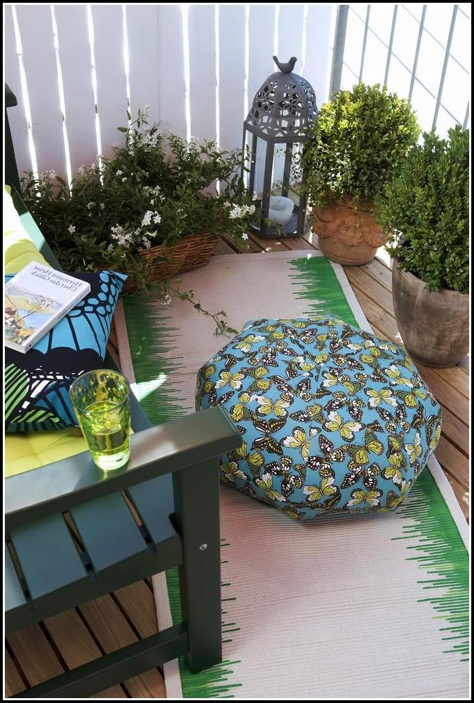 Bonsai Garten Gestalten Auf Dem Balkon