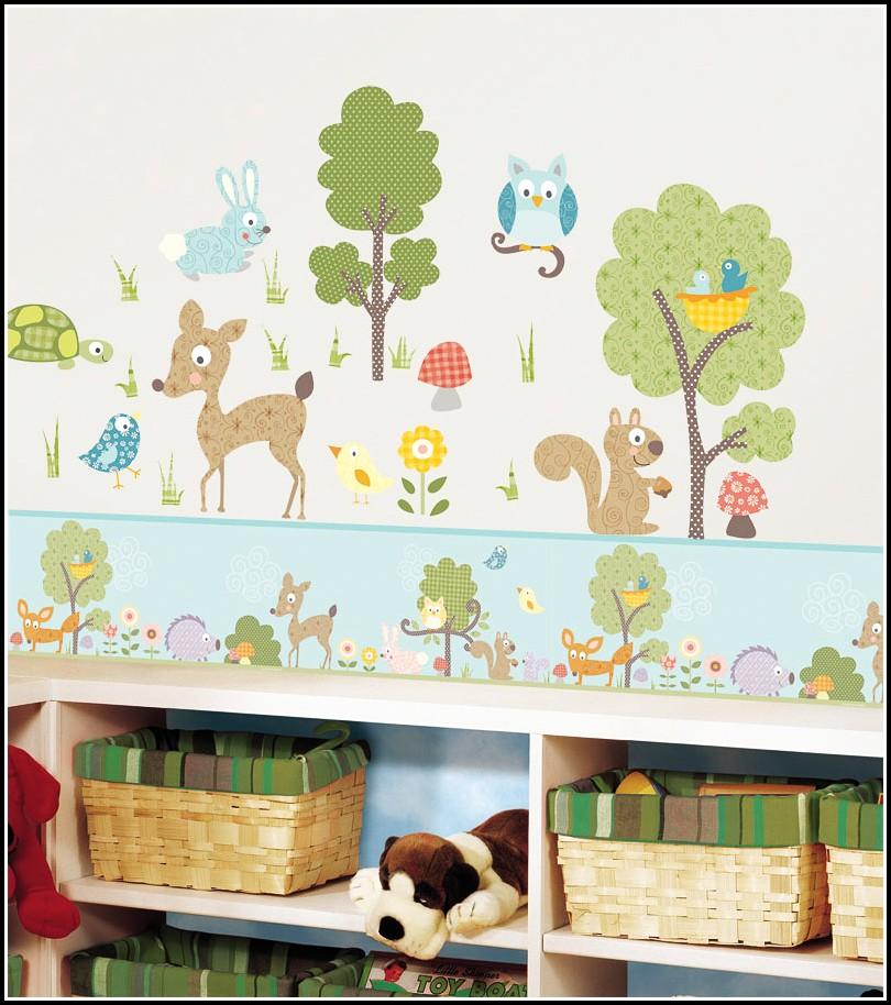 Bordüre Kinderzimmer Esprit