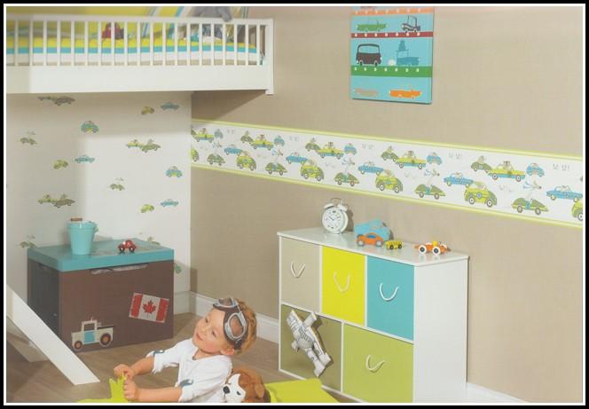 Bordüre Kinderzimmer Höhe