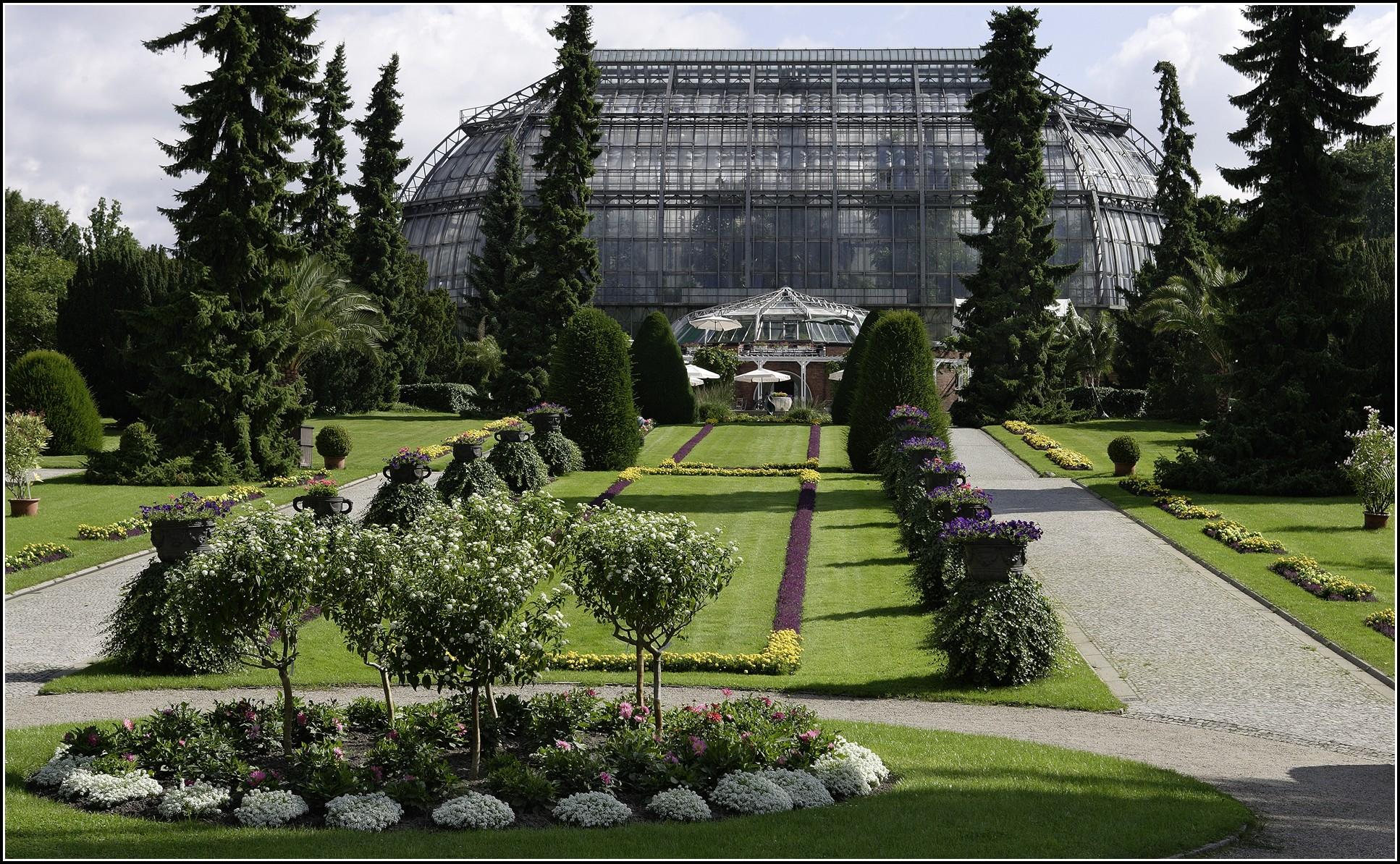 Botanischer Garten Berlin Veranstaltungen 2012