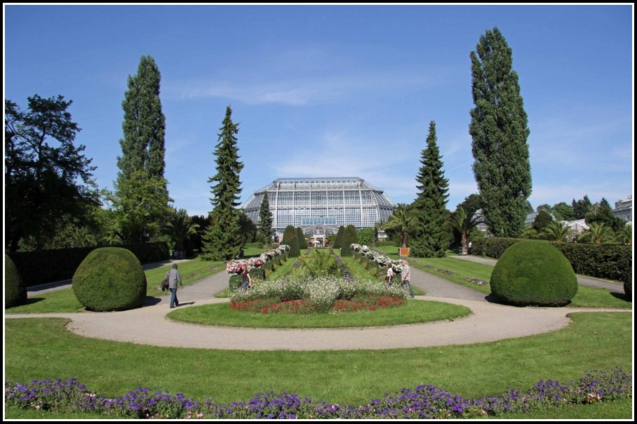 Botanischer Garten Berlin Veranstaltungen 2015