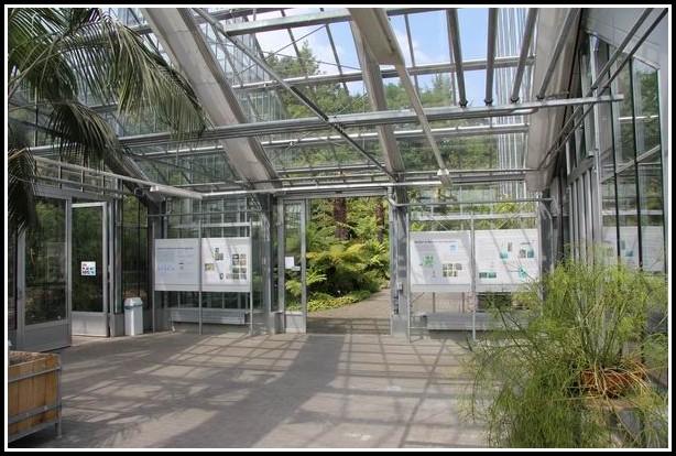 Botanischer Garten Bochum Heiraten