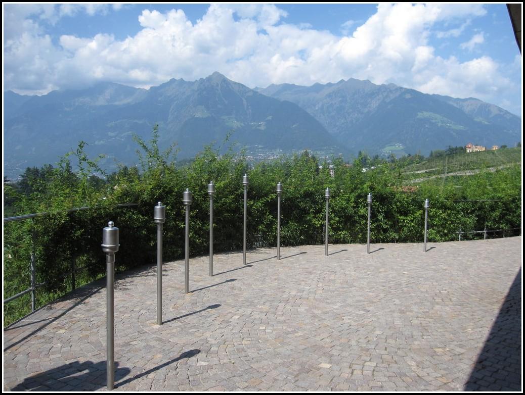 Botanischer Garten Merano