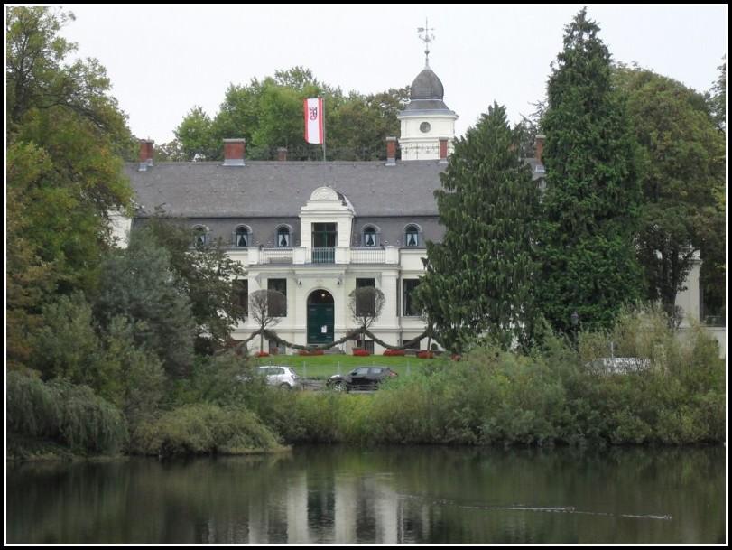 Botanischer Garten Potsdam Sanssouci