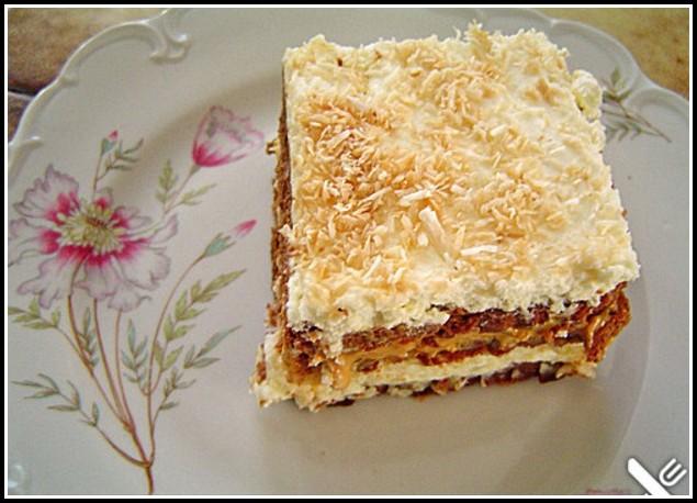 Bounty Torte Rezept Mit Bild