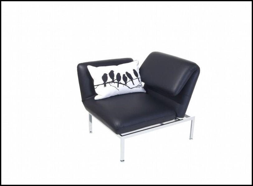 Brühl Roro Sessel Mit Drehsitz Links