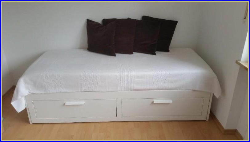 Brimnes Bett Ikea 160