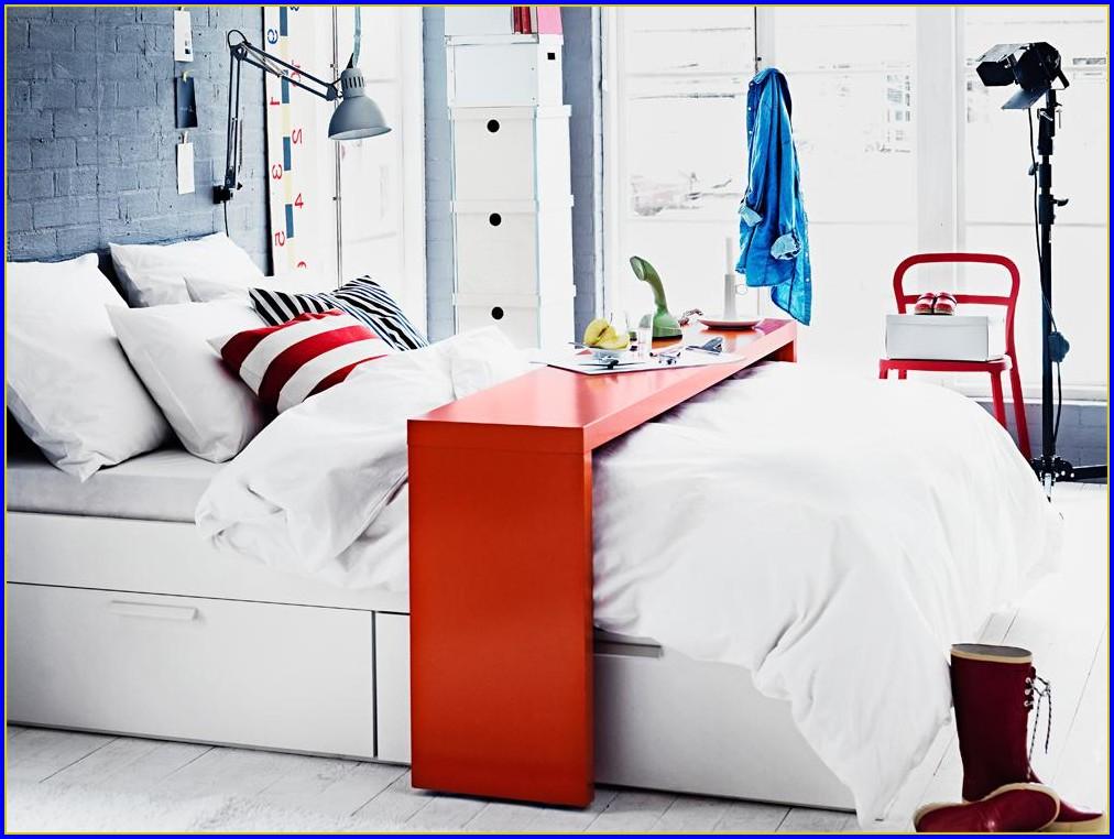 Brimnes Bett Ikea Kopfteil