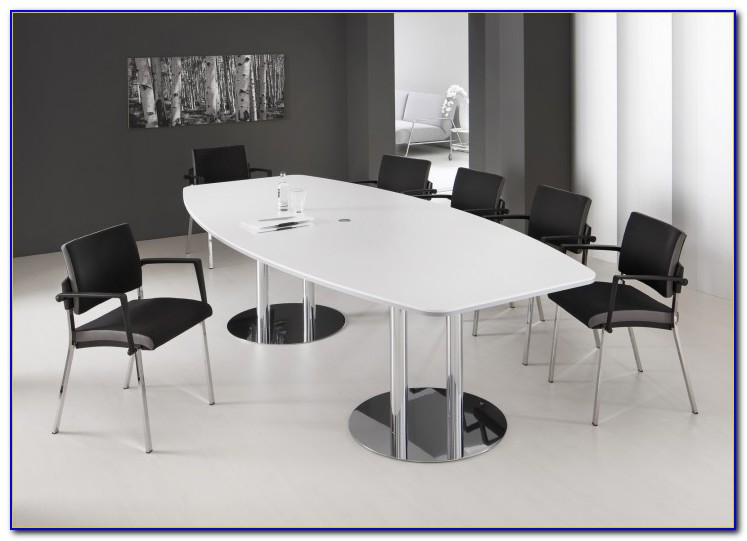 Brombel Konferenztisch