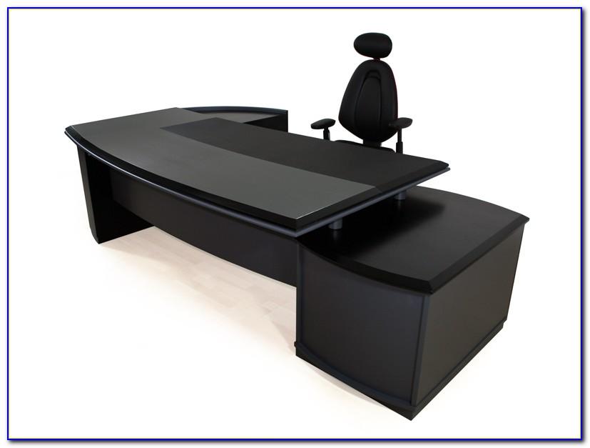 Brombel Schreibtisch