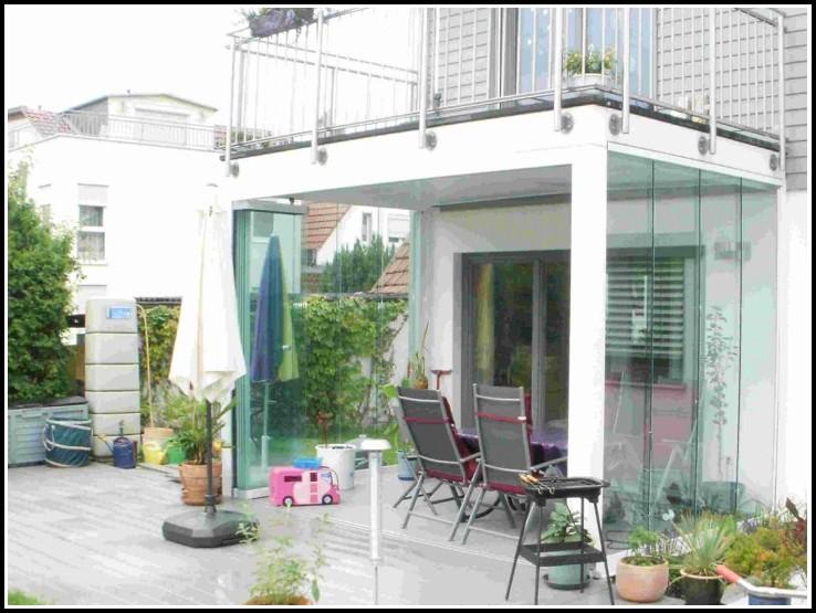 Carport Mit Terrassenüberdachung