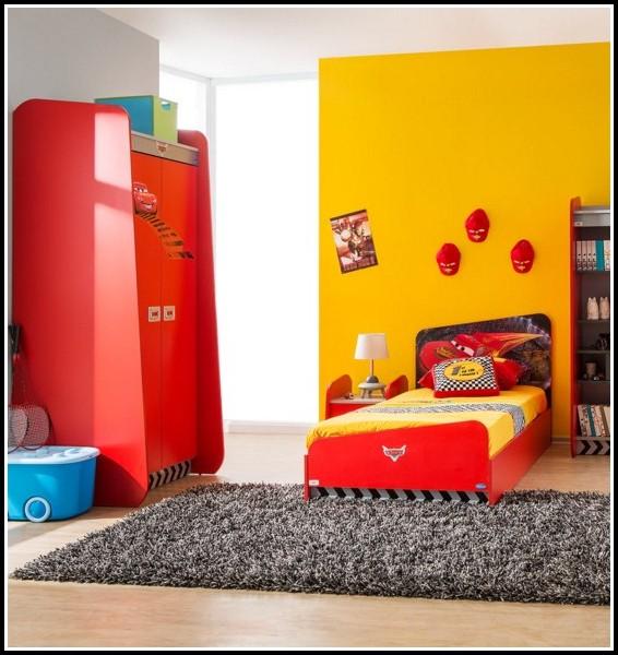 Cars Möbel Kinderzimmer