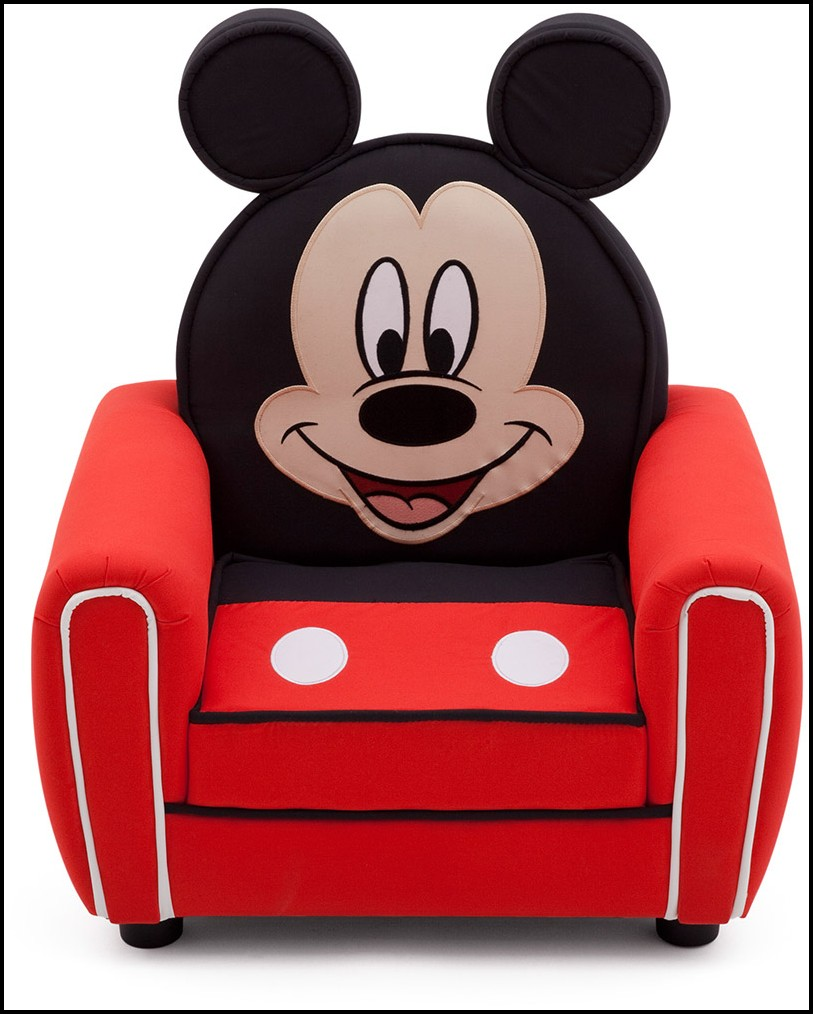 Cassina Mickey Mouse Sessel