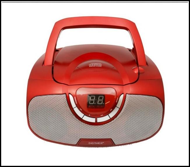 Cd Radio Für Kinderzimmer