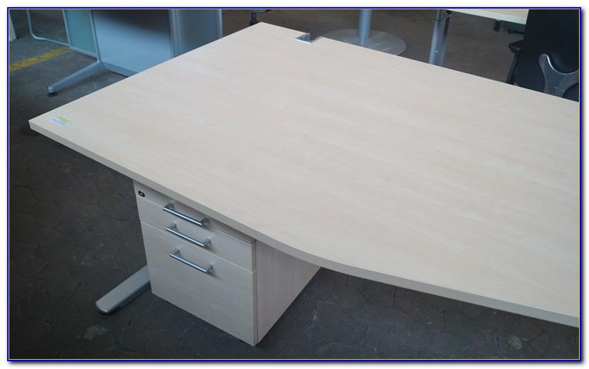 Ceka Schreibtisch El. Höhenverstellbar