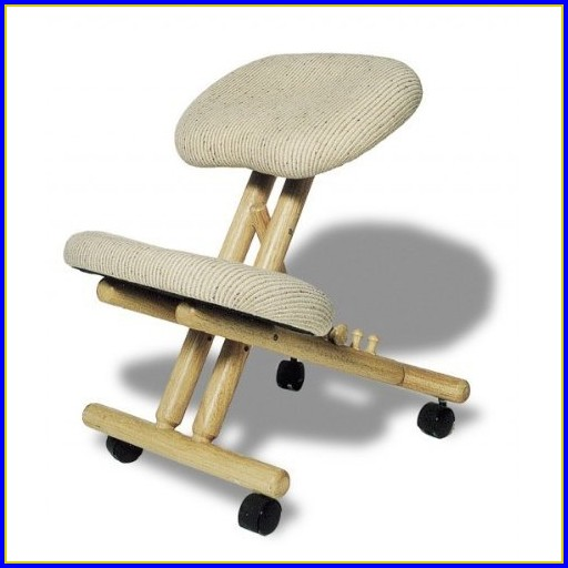 Chaise Assis Genoux Stokke