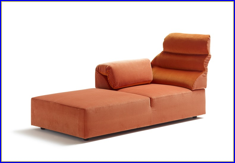 Chaise Longue Freud Occasion